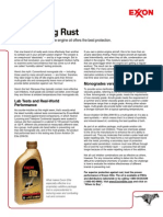 Controlling Rust