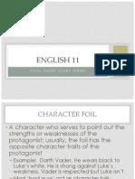 terms  grammar