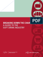 Beverage Industry Report-FINAL 20110907