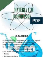La Materia y Su Compocision (1) (2) (1)