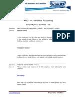 MGT101FinancialAccountingFAQsForFinalTermExamPreparation