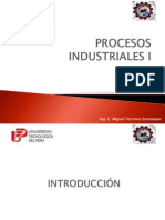 Procesos Industriales I_expo