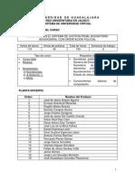 6 Policias Diplomado en el Sistema de Justicia Penal Acusatorio Adversarial