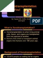 xenomorphs