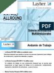 2. Sistema Allround - Descripción Del Sistema