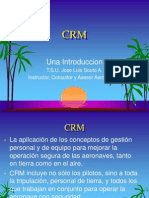 Crm Recurrente Spanish