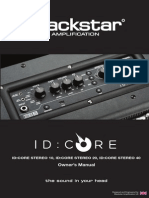 Blackstar ID Core Handbook