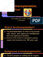 copy of xenomorphs