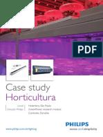 Case Horticultura