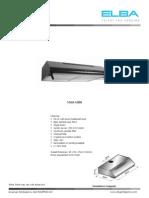 506A-60BK Datasheet