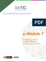 e-Modulo7