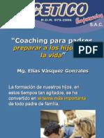 Coaching Para Padres - Como Hago a Mi Hijo Exitoso