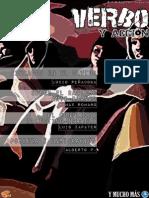 Revista Verbo y Acción (Octubre 2014)