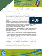 Modelo Entidad-relacion Jose Caro