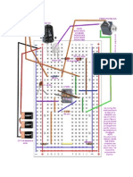 Bob Beck Electrifier Diagram