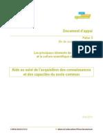 Socle C3 Aide Au Suivi de Acquisition Des Connaissances Et Capacites 161743