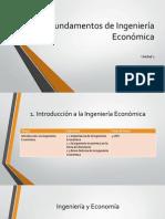 1_Fundamentos de Ingeniería Económica