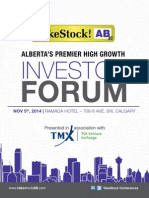 2014-takestock investor forum fall brochure web