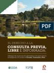 Derecho a La Consulta Previa, Libre e Informada_SPDA