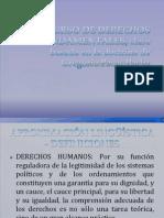 Curso de Derechos Fundamentales, Clase Basada En