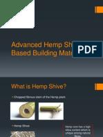 HempShive Presentation
