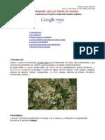 Trabajar Con Los Map as de Google