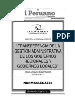 Separata Especial 2 Normas Legales 29-10-2014 [TodoDocumentos.info]