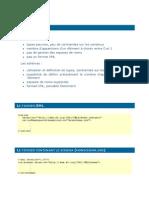 XML Schéma