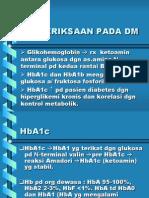 Endokrin DM Test