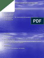 C-3 (Fn Desintegración Radiactiva) 2