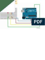 Conexión sensor MPX5700