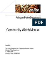 community-watch-manual