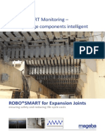 ROBO®SMART Expansion Joints