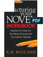 Structuring Your Novel Workbook