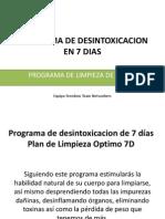 PlanDesintoxicacion7dias