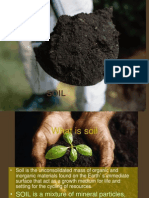 soil unit ppt review