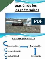 Exploración de Los Recursos Geotérmicos Tato