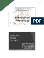 Biomateriais-Poliméricos