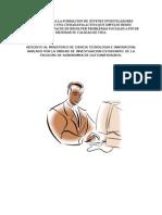 PROGRAMA - PROYECT - cursos.doc
