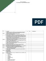 2. PMKP Ceklist Dokumen