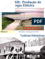 Geração Hidrelétrica Parte 2  (1)