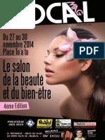 Local Mag Novembre 2014