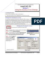 Autocad 2d Module 03 PDF