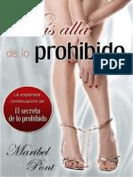 2 Mas Alla de Lo Prohibido - Maribel Pont (1)