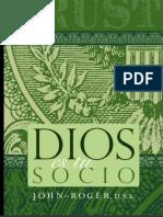 Dios Es Tu Socio
