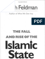 The Fall & Rise of the Islamic State (Full)