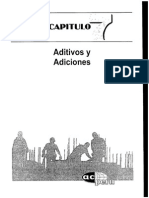 Aditivos Aci Peru