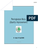 PMKP - Peningkatan Mutu - CD