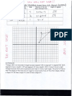 Parallel and Perpendicular Project Example