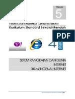 Bahan Sokongan Modul PdP Sistem Rangkaian Dan Dunia Internet Bhg 3